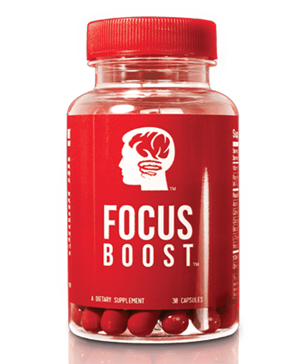 Focusboost Review