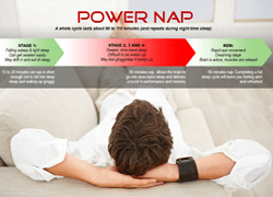 Maximize the Effectiveness of Your Naps