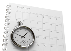 Why You Shouldn't Spend Too Much Time Planning