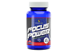 Organix Labs Focus Power Review, Organix Labs Focus Power scam, Organix Labs, Organix Labs Focus Power, Focus Power, Brain Pill Reviews