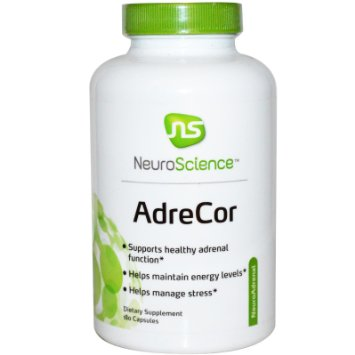 AdreCor Review.