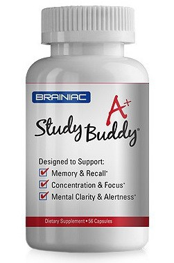 Study Buddy Review