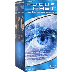 Focus Fast Review