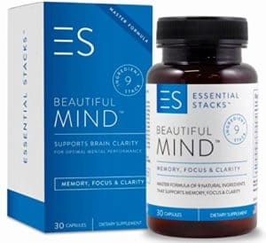 Beautiful MIND By Essential Stacks Review, Beautiful MINDS review, Brain Pill Reviews
