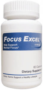 Magnus HelloLife Focus Excel Nourish Your Body With Natural Supplements